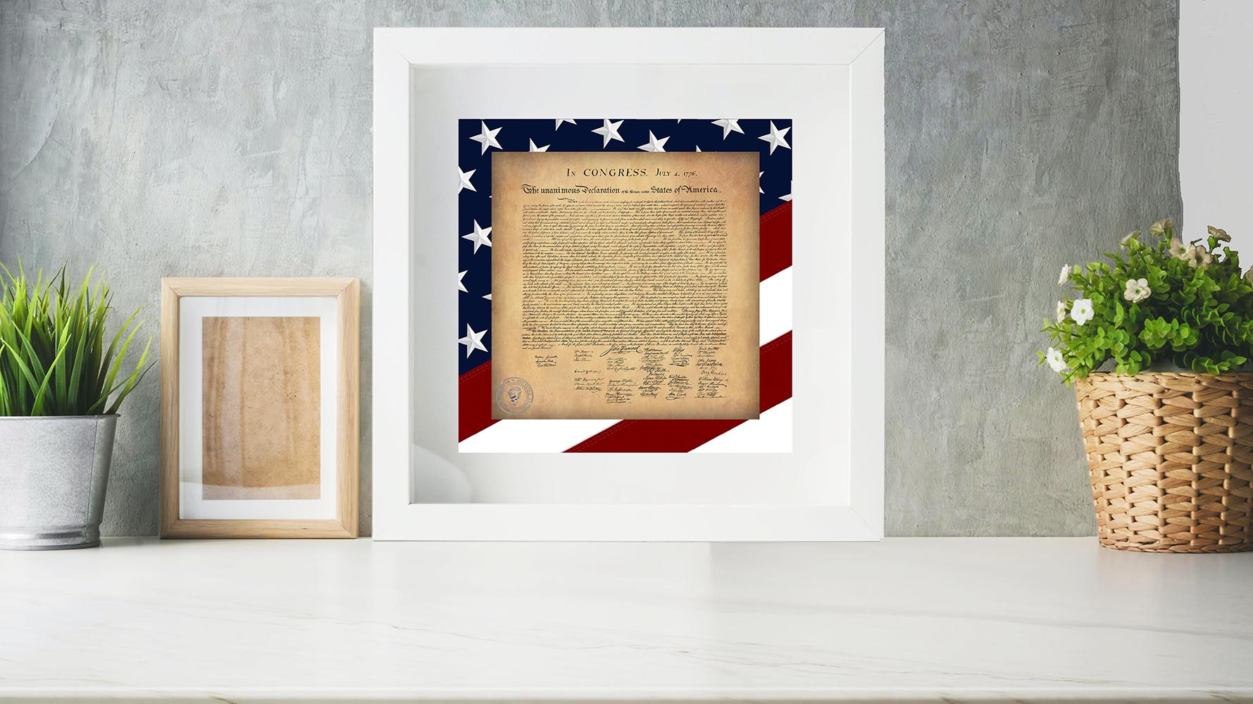 USA Wall Art Canvas, Wall Decals, Framed and Posters USA WALL ART